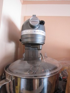 KitchenAid Professional 600 Mixer