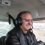 My Dad John Barba Flying his Cessna 150