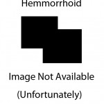 Hemorrhoid Image Not Available